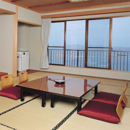 Sun Hotel Taiyoso: 施設内写真