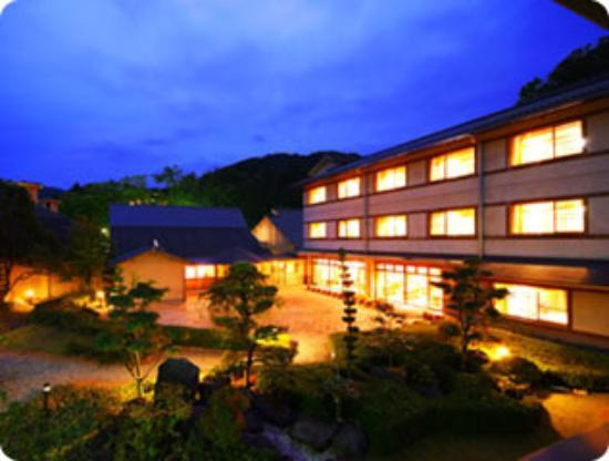 Toyooka Japan  City pictures : Yamabiko Japan/Toyooka, Hyogo Onsen Ryokan Reviews TripAdvisor