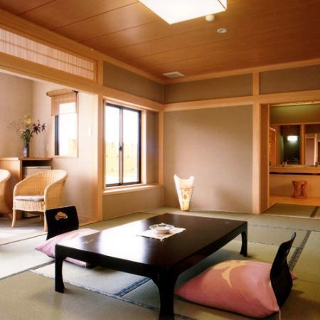 Nishikien: 施設内写真