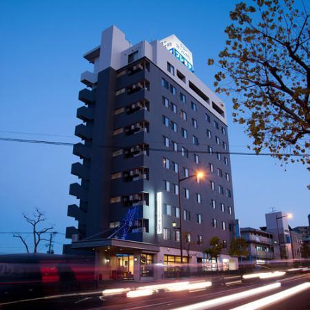 New Station Hotel Premier : 外観写真