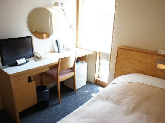 Photo of Hotel Oak Shizuoka