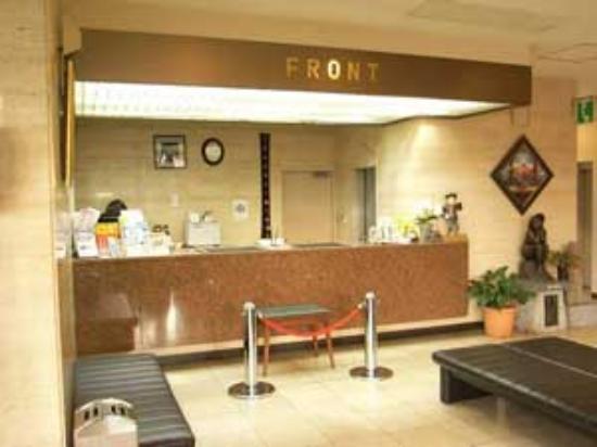 Hotel Okura: 施設内写真