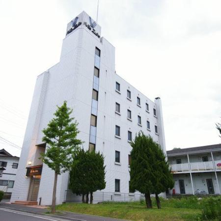 Hotel Zuiho