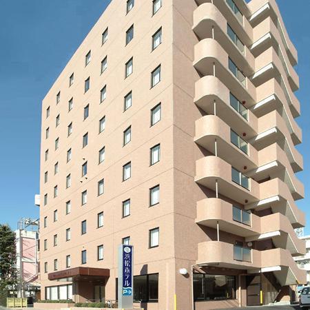 Photo of Hamamatsu Hotel