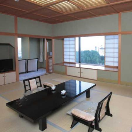 Hotel Sakurai: 施設内写真