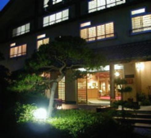 Takadai Ryokan