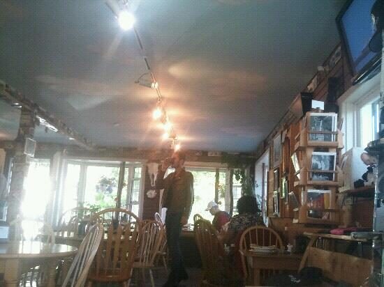 Cowpuccino's Coffee House: Great place