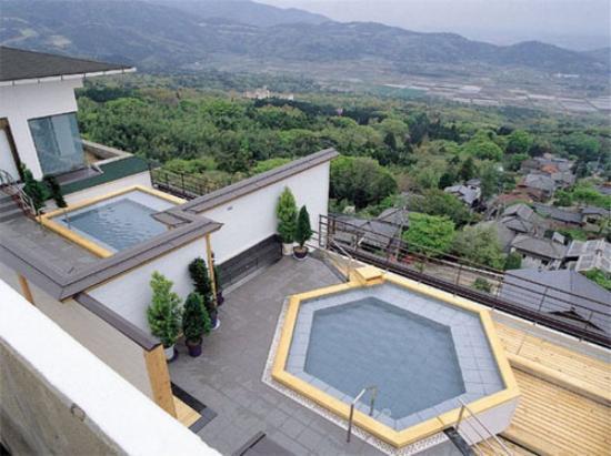 Aokiya: 施設内写真