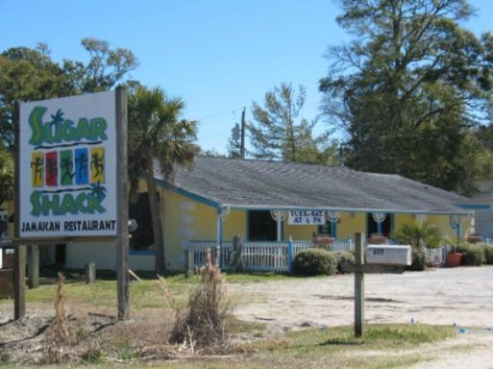Sugar Shack Jamaican Restaurant