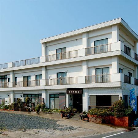 Seaside Hotel Azumakan