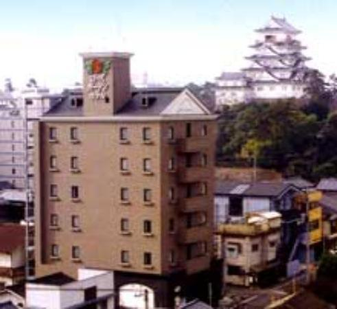 Photo of Fukuyama Rose Garden Hotel