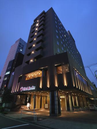 Hotel Juraku