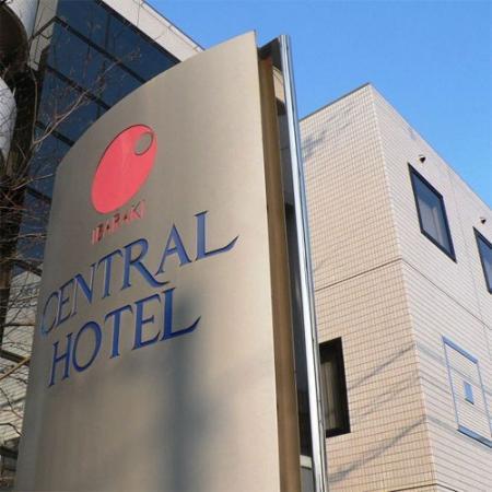 Ibaraki Central Hotel