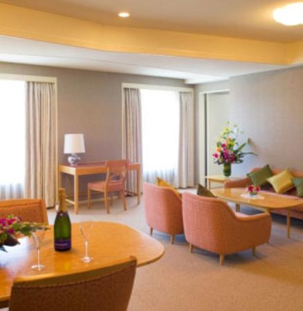 โรงแรมเทนโนจิ มิยาโกะ