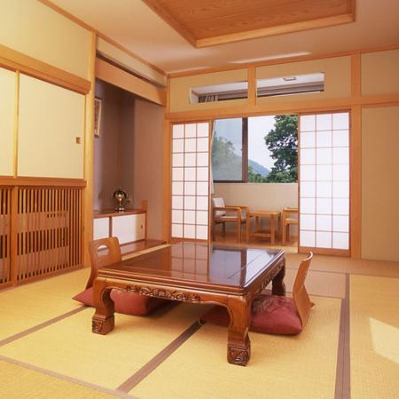 Mikuniso: 施設内写真