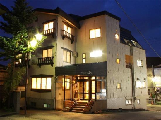 Resort Inn Abe: 外観写真