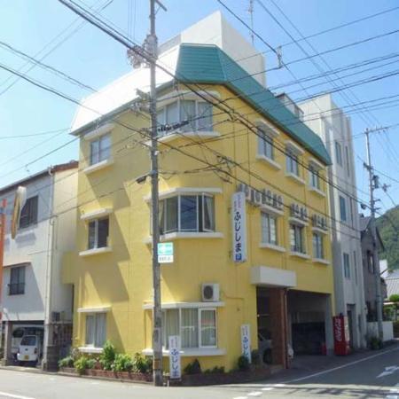 Business Hotel Fujishima
