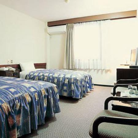 Hotel Grand Palace Shiogama: 施設内写真