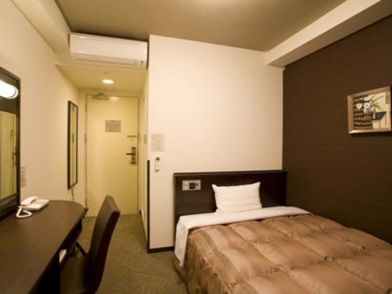 Hotel Route Inn Aomori Chuo Inter