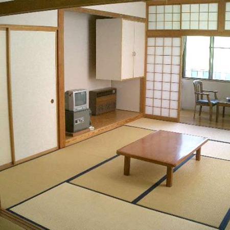 Kitashiga Grand Hotel: 施設内写真