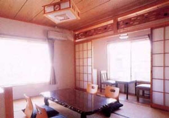 Kinsenkan: 施設内写真