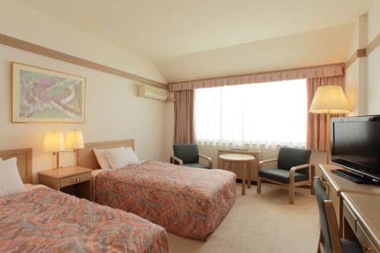Tokachi Sahoro Resort