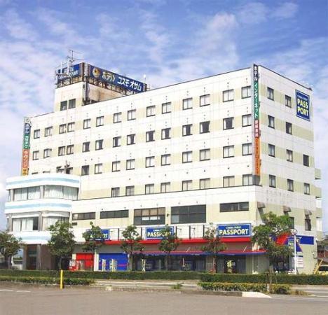 Hotel Bari Inn