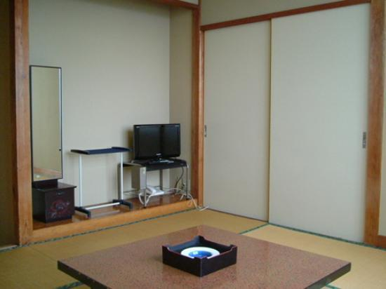 New Kawazen : 施設内写真