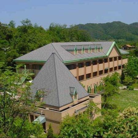 Yurapia Hotel: 外観写真