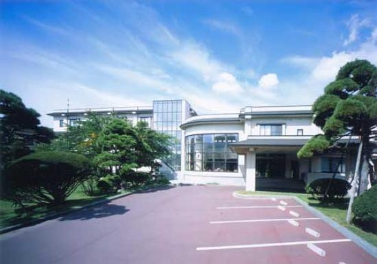KKR Hakodate: 外観写真