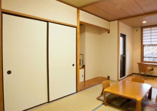 Top Resort Hakone Onsen Goku no Yado: 施設内写真