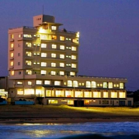Onjuku Umino Hotel: 外観写真