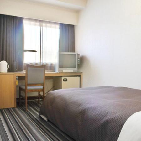 Nagoya Creston Hotel: 施設内写真