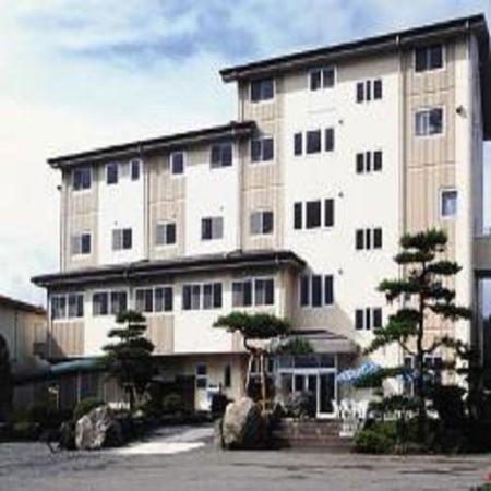 Resort Inn Yoshinoso