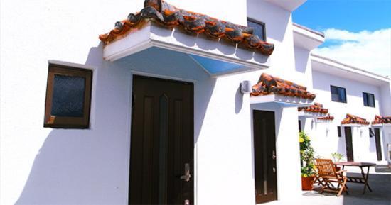 Villa Iriomote