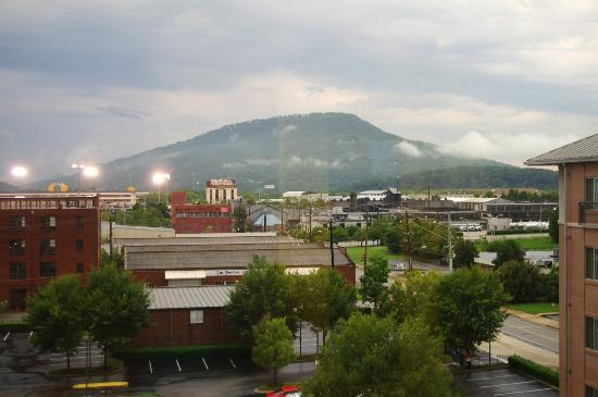 Staybridge Suites Chattanooga Downtown: Beautiful View