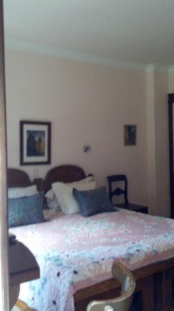ألديا دا فونتي هوتل - أبارتمينتوس: Room 