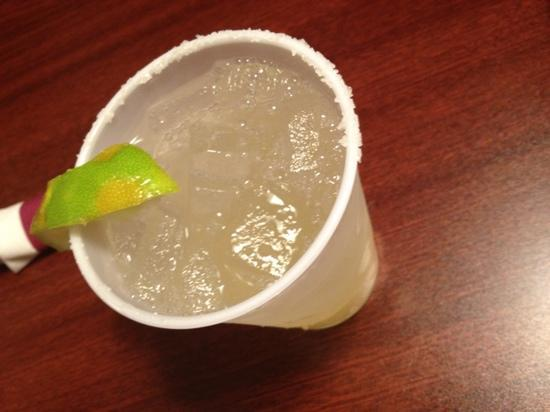 Bison's Bar & Grill : $.99 Margarita's Thursday nights