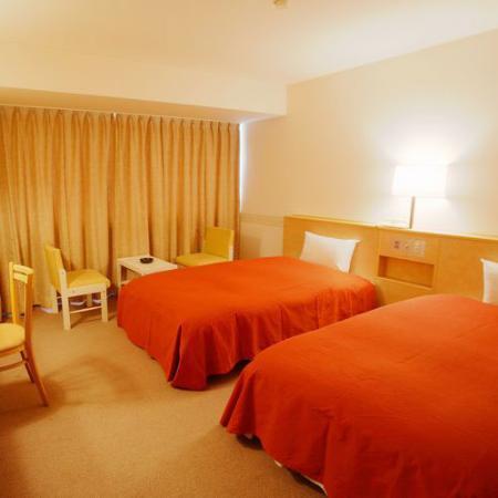 Yonago Town Hotel