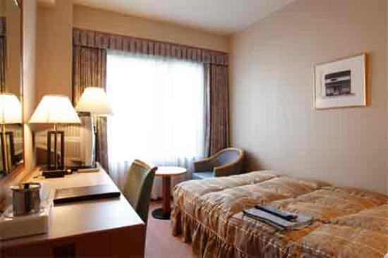 Hotel Kyoto Garden Palace