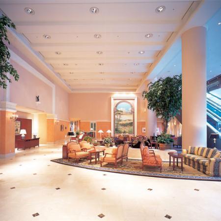 Hotel Crown Palais Chiryu: 施設内写真