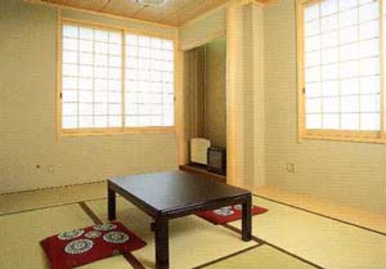Minshuku Yamato : 施設内写真