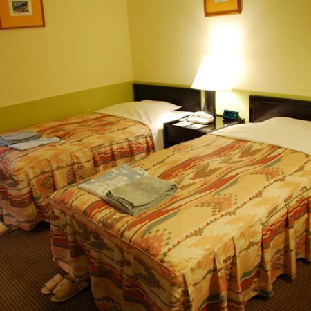 Hotel Sunroute Kamaishi: 施設内写真