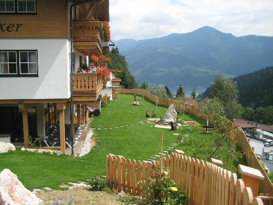 Gartenhotel  Daxer: jardin