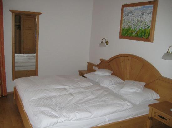Gartenhotel  Daxer: chambre