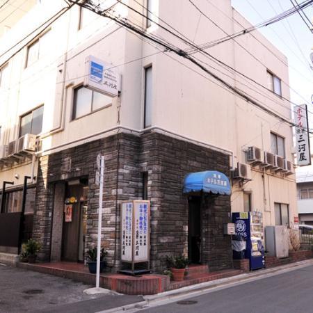 Photo of Hotel Asakusa Mikawaya Taito