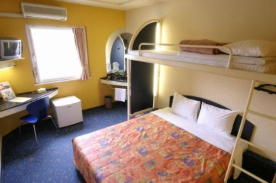 Hotel Select Inn Numazu Inter