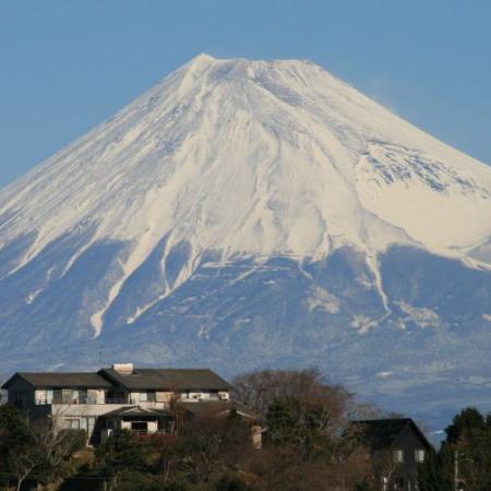 Asahi no Ataruie: 外観写真