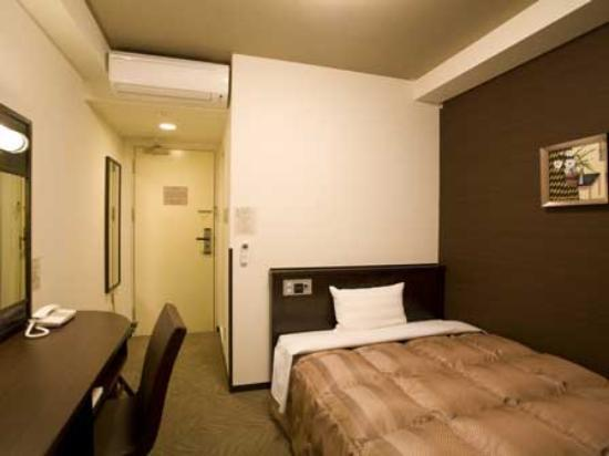Hotel Route Inn Mitokenchomae