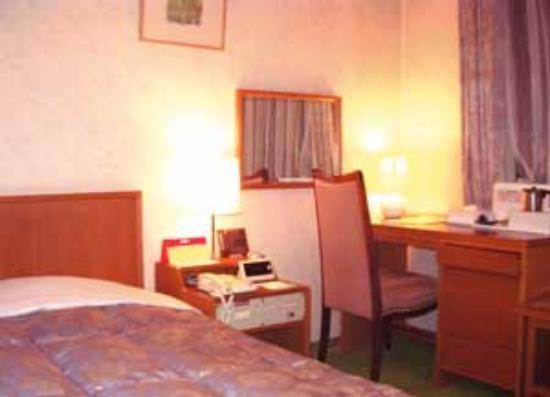 Hachinohe Park Hotel: 施設内写真